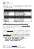 Le tariffe del nuovo piano sosta - Ilportico.it - Page 3