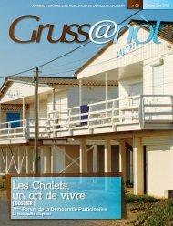 Grussanot 89 PDF - Gruissan