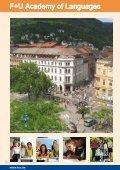 Programma 2012 Heidelberg - Learn German in Germany - Page 6