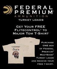 Get Your FREE Flitecontrol® to Major Tom T-Shirt - Midsouth ...