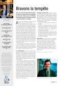 SCA vise le marché des matériaux de construction - SCA Forest ... - Page 2