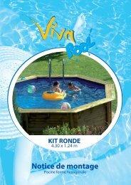 Notice de montage - Habitat et jardin.com