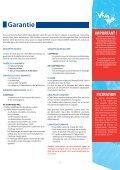 Notice de montage - Habitat et jardin.com - Page 3