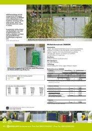 Ziegler Katalog Seiten 20 bis 21