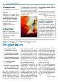 Pfarreiblatt Nr. 04/2013 - Pfarrei St. Martin Adligenswil - Page 2