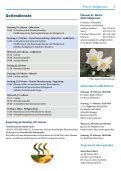 Pfarreiblatt Nr. 04/2013 - Pfarrei St. Martin Adligenswil - Page 3