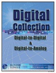 Blonder Tonuge Digital Collection