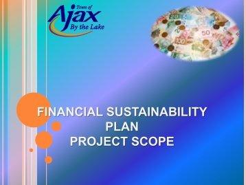 presentation - Town of Ajax