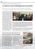 Obre l'Oficina Local d'Habitatge - Ajuntament de Sant Joan Despí - Page 6