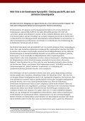 Stellungnahme zur GP-Reform - Seite 2