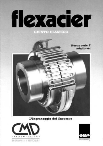 PDF - giunti a molle Flexacier