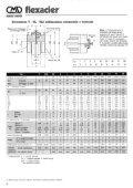 PDF - giunti a molle Flexacier - Page 6