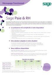 Sage Paie & RH - extremIT