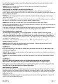 DV51 StanDarD cpap SerieS De pL - DeVilbiss Healthcare - Page 7