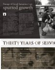 Helping tHe Hungry for 30 years - Greater Chicago Food Depository - Page 4