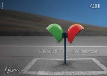 Release PDF - Tatiana Parra & Andres Beeuwsaert - Borandá