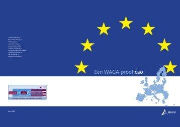 PUBLICATIES-2015-EEN-WAGA-PROOF-CAO