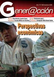Año 7 N° 88 Diciembre 2008 Reseña ... - Generaccion.com
