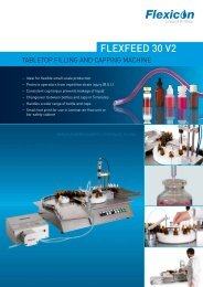 FLEXFEED 30 V2 - Flexicon