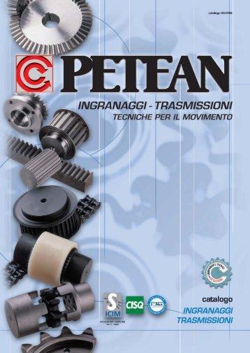 indice - index - Petean
