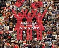 SALON SUCCESS - MyMatrixFamily.com