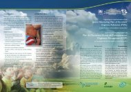 Global Monitoring Plan of Persistent Organics ... - UNEP Chemicals