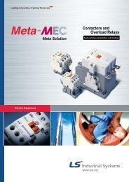 Meta-MEC Technical Manual hot! - West Shore Controls