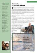 1/2012 - ProAgria Oulu - Page 5
