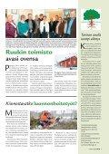1/2012 - ProAgria Oulu - Page 7