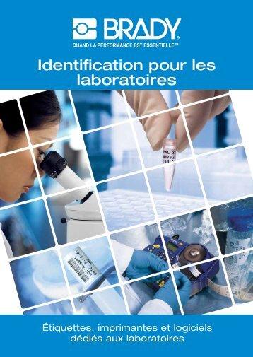 Identification pour les laboratoires - Notes/Domino Release Notes