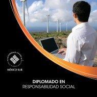 diplomado en responsabilidad social - Universidad Anáhuac México ...