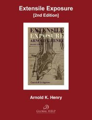 Extensile Exposure (2nd Edition) [Section 02] - Global HELP