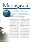 Madagascar - Library - Conservation International - Page 7