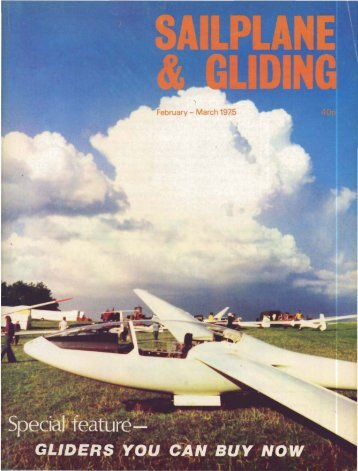 Volume 26 No 1 Feb-Mar 1975.pdf - Lakes Gliding Club