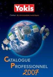 catalogue yokis corrigé.qxp - Conseils sur les stores