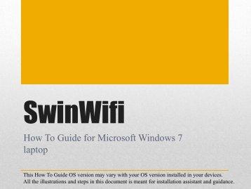 Microsoft Windows 7 [pdf]