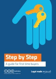 Conveyancing-Guide-First-Time-Buyers