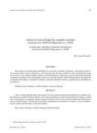 Mayewski et al. 2009