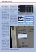 Promax Digital To TV Headend - Protel - Page 5