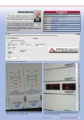 Promax Digital To TV Headend - Protel - Page 6