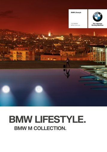 BMW LIFESTYLE.