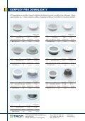 LED korpusy pro downlighty - TRON elektronické součástky sro - Page 2