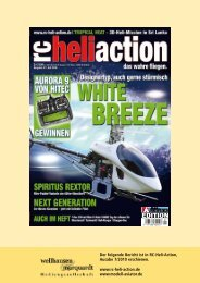 EDITION - Heli Shop