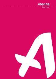 Report 2011 - Abantia