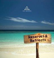 Six Senses Reserves and Retreats E Brochure - Kurtz-Ahlers ...
