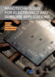 Nanotechnology for Electronics and Sensors Applications