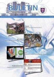 fokus koleksi tip perkhidmatan - UTHM Library - Universiti Tun ...