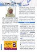 fokus koleksi tip perkhidmatan - UTHM Library - Universiti Tun ... - Page 4