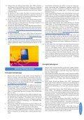fokus koleksi tip perkhidmatan - UTHM Library - Universiti Tun ... - Page 5