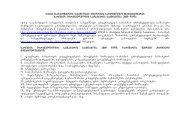 ivane javaxiSvilis saxelobis Tbilisis saxelmwifo universitetis xarisxis ...